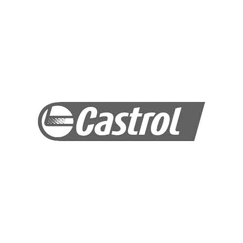 Castrol2 Logo Jdm Decal