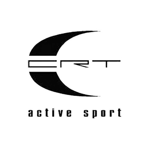 Crt Active Sport S Decal