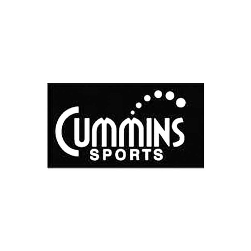 Cummins Sports S Decal