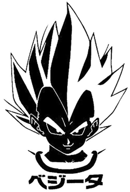 DBA Dragon Ball Z Vegeta Super Saiyan