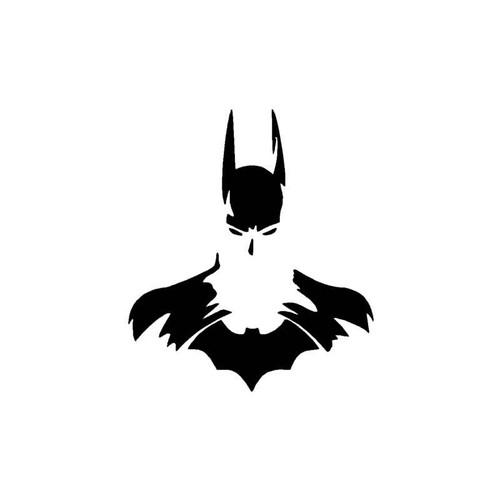 Dc Comics Batman Dark Knight Decal