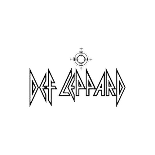 Def Leppard S Decal