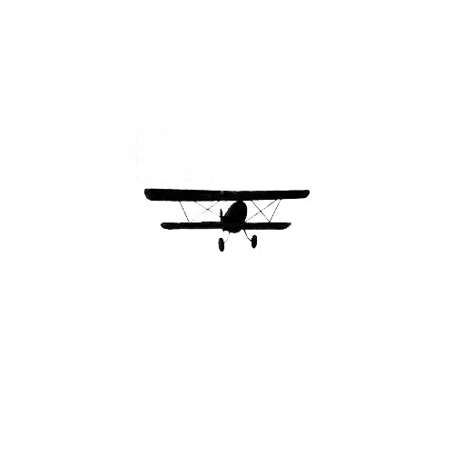 Airplane Silhouette Decal (18) Size option will determine the size from the longest side Industry standard high performance calendared vinyl film Cut from Oracle 651 2.5 mil Outdoor durability is 7 years Glossy surface finish