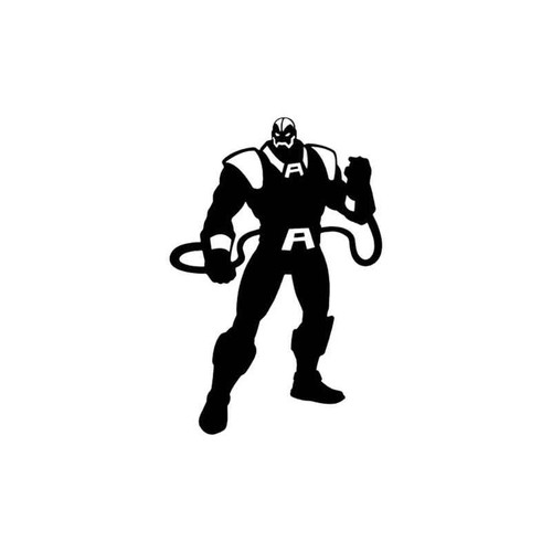 X-Men Apocalypse Decal