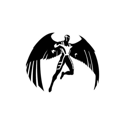 X-Men Archangel Decal