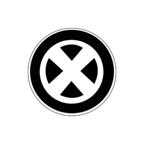 X-Men Logo Decal