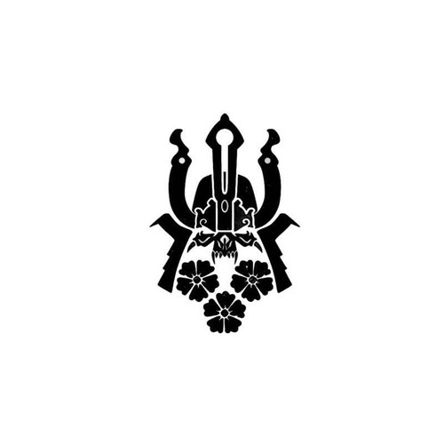For Honor Logo Decal