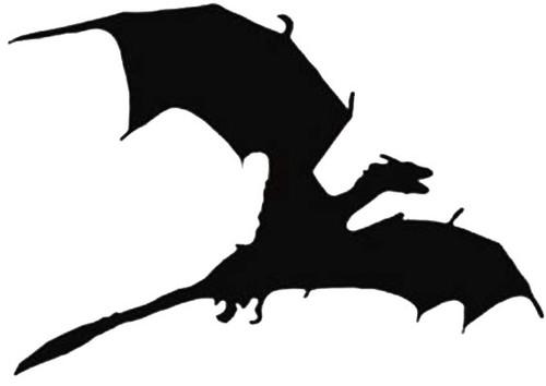 Game Of Thrones Daenerys Dragon