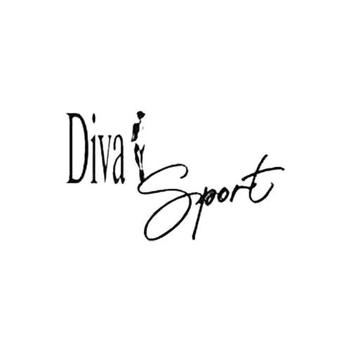 Diva Sport S Decal