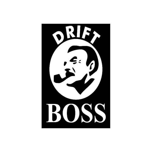 Drift Boss Jdm Jdm S Decal