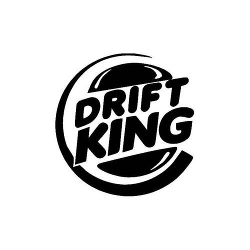 Drift King 2 Decal