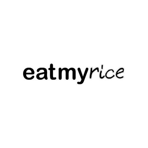 Eat My Rice Jdm Jdm S Decal