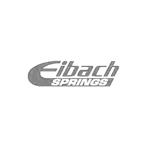 Eibach Springs S Decal