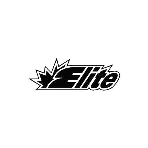 Elite Sportswear S Decal