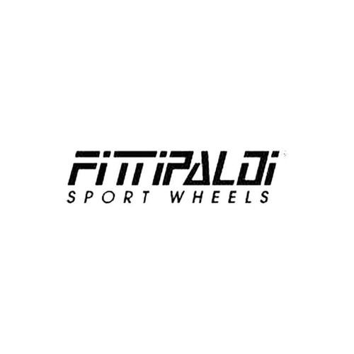 Fittipaldi Sports Wheels S Decal