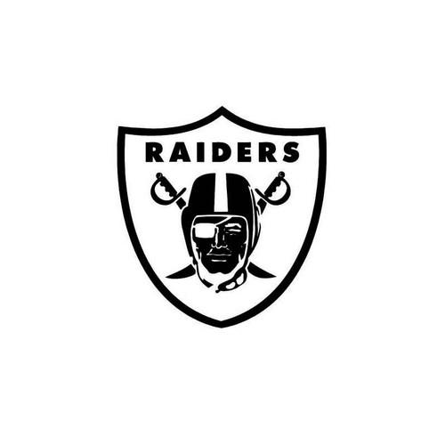 Football NFL Oakland Raiders