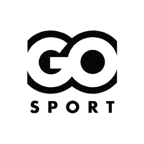 Go Sport S Decal