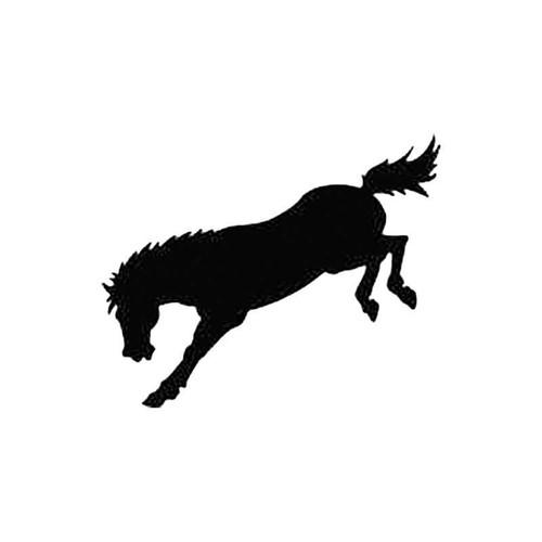 Horse Al S Decal