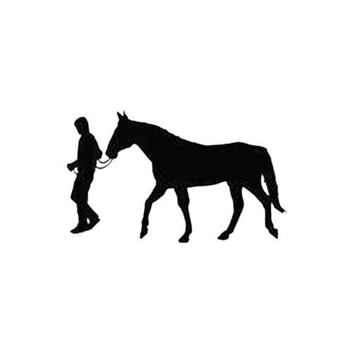 Horse Ar S Decal