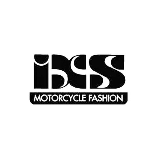 Ixs Motorcycle Fashion S Decal