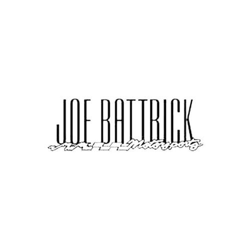 Joe Battrick Motors S Decal