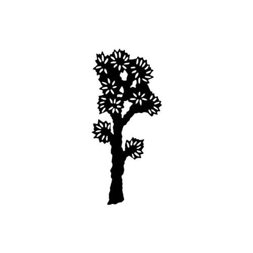 Joshua Tree S Decal