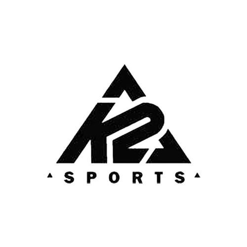 K2 Sport S Decal