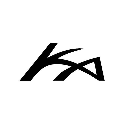 Ka Logo Jdm Decal