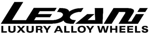 Lexani Luxury Alloy Wheels