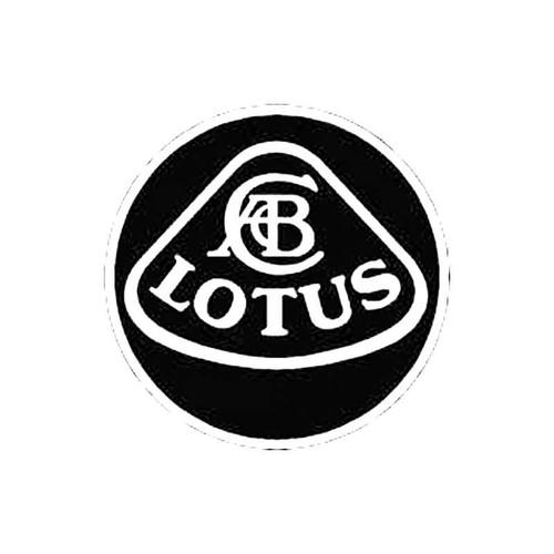 Lotus S Decal