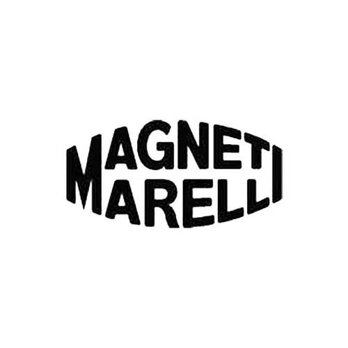 Magnetti Marelli S Decal