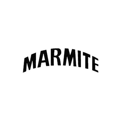 Marmite S Decal