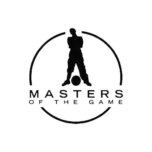 Masters Of The Game S Decal