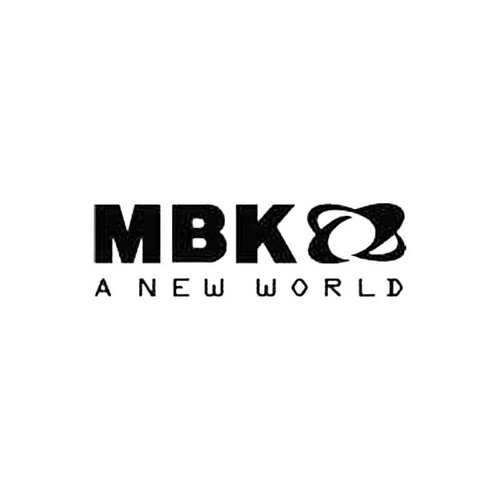 Mbk S Decal