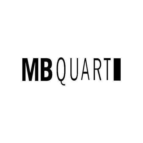 Mbquart Logo Jdm Decal