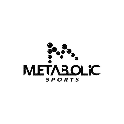 Metabolic Sports S Decal