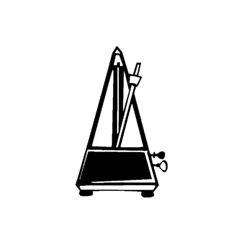 Metronome S Decal