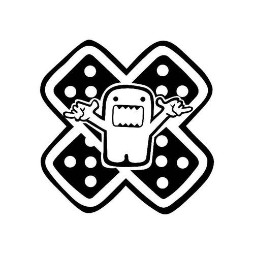 Monster Dominoes Jdm Jdm S Decal