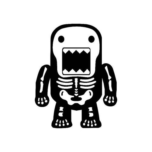 Monster X Ray Skeleton Jdm Jdm S Decal