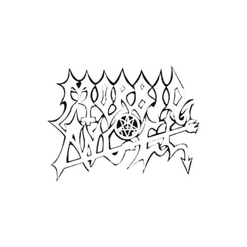 Morbid Angel S Decal