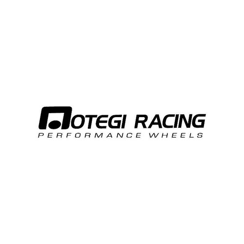 Motegi Racing Logo Jdm Decal
