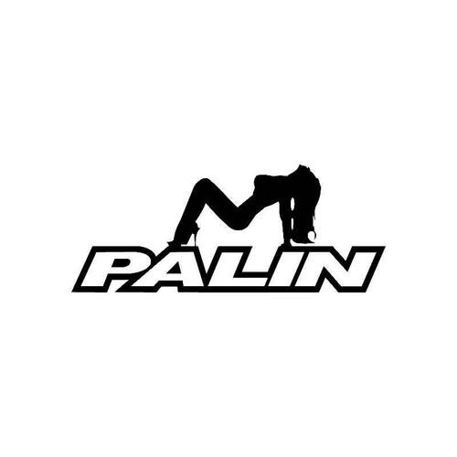 M Palin Jdm Jdm S Decal