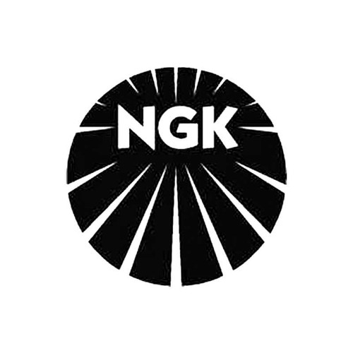 Ngk C S Decal
