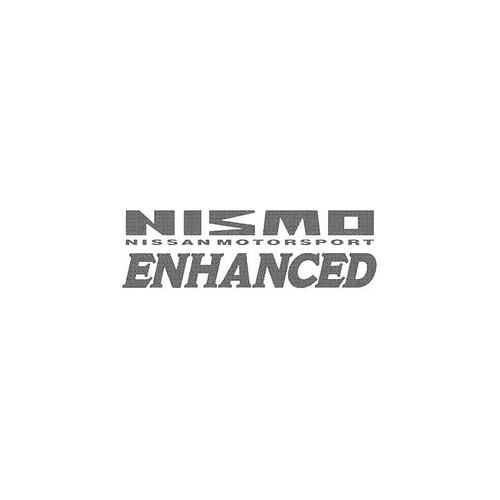 Nismo Motorsport Enhanced Decal