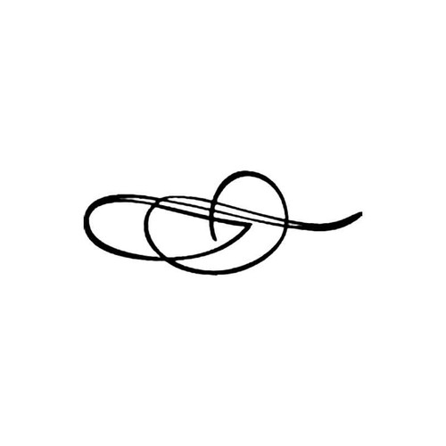 Pinstriping Au S Decal