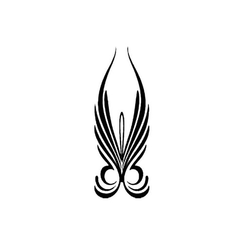 Pinstriping Cx S Decal