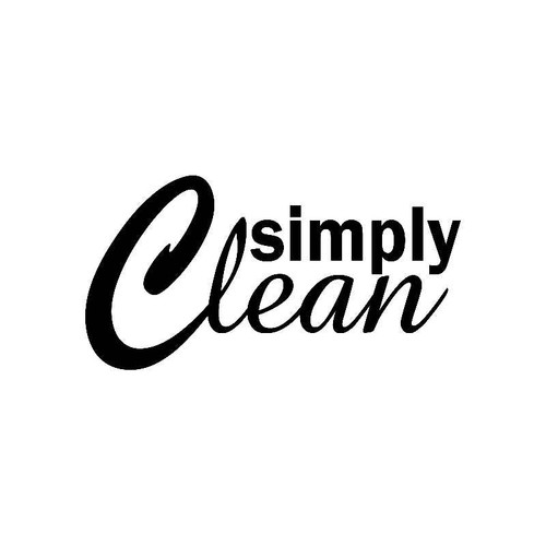 Simply Clean Jdm Jdm S Decal