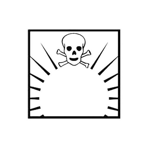 Skull Aa S Decal
