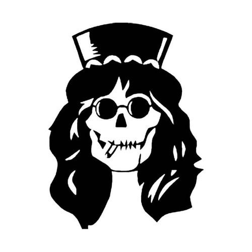 Slash Guns N Roses S Decal