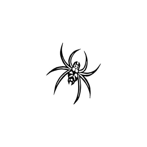 Spider 3 Decal